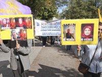 اعتراض کنید – تظاهرات در استکهلم علیه جنایت مالکی-خامنهای