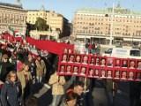 هوشنگ اسدیان – تظاهرات مجاهدین و خصلت جنبشی آن
