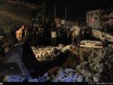 زلزله برازجان ۷ کشته و ۴۵ مجروح برجای گذاشت