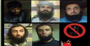 6 prisoner