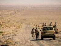 سه عضو سپاه پاسداران در سراوان به هلاکت رسیدند