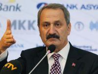 پرداخت ۵۰ میلیون دلار رشوه به وزیر اردوغان از سوی تاجر ایرانی