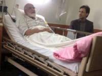 انتقال مهدی کروبی پس از جراحی، به خانه امن وزارت اطلاعات