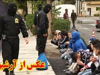 بازداشت هواداران رفسنجانی در کارنوال حکومتی 22 بهمن