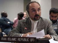 عدم صدور مجوز برای سفر سفیر رژیم در سازمان ملل به فیلادلفیا