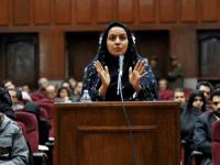 ریحانه جباری در استانه اعدام