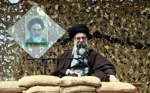 khamenei ahvaz