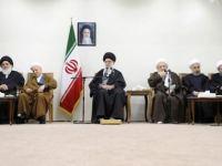دیدارخامنهای با اعضای مجلس خبرگان رهبری-