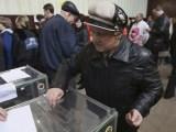 رای مثبت ۹۳ درصد به الحاق کريمه به روسيه