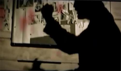 ترانه رپ زیبای «من یک آخوند را کشتم» با صدای حمید ثانی
