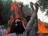 سخن روز: بحران سرنگونی رژیم و «نه» قاطع 73 میلیون نفری مردم ایران به آخوند روحانی