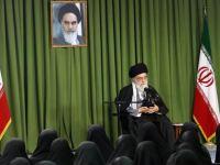 ولی فقیه رژیم اپارتاید جنسی در ایران: برابری جنسی زن و مرد از جمله حرفهای کاملا غلط غرب است