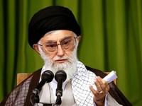 خطوط قرمز خامنهای در مذاکرات هسته ای و عدم اجازه ورود بازرسان به ایران