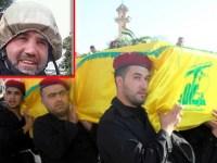 کشته شدن یک فرمانده ارشد حزب الله لبنان در سوریه