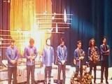 فیلم حمله نیروهای لباس شخصی ولی فقیه به یک کنسرت در حال اجرا در شهر یزد