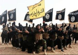 بنیادگرایان داعش (دولت اسلامی عراق و شام)