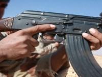 یک هموطن کرد توسط جلادان سپاه پاسدارن در داخل ماشین به رگبار بسته شد