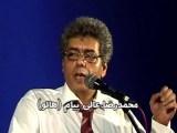تایید حکم 15 ماه زندان برای شاعر و طنز پرداز مردمی، محمد رضا عالی پیام (هالو)