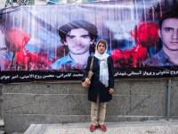 تصاویری از مراسم پنجمین سالگرد شهدای کهریزک، در تهران