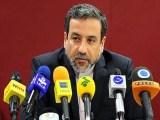 عباس عراقچی: اگر مذاکره به توافق نهایی نرسید، هیچ فاجعه ای رخ نداده