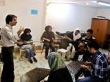 شهرداری تهران تمامی کلاسهای تدریس موسیقی در کلان شهر تهران را تعطیل کرد
