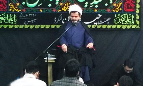 یک آخوند عالی رتبه ی حکومتی توسط 3 جوان در شهرستان لنگرود به قتل رسید