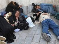 با وجود بیش از 100 هزار کارتن خواب در تهران، قالی باف مدعی 15 هزار نفر شد