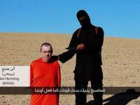 سر بریدن دومین گروگان انگلیسی توسط داعش