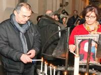 گزارش تصویری از بزرگداشت سالگرد 108 روز اعتصاب غذای مجاهدین و یارانشان در استکهلم