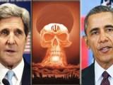 نزدیک شدن ضرب الاجل 24 مارس و تغییر لحن سخنان اوباما و کری بر علیه حکومت ایران