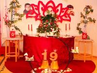 گزارش تصویری از مراسم بزرگداشت 19 بهمن، عاشورای مجاهدین در استکهلم