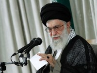 خامنه ای: آمریکا می خواهد جمهوری اسلامی را از طریق جنگ نرم  استحاله کند
