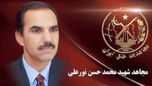 مجاهد محمد حسن نورعلی