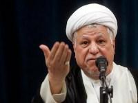 خشم رفسنجانی از رد صلاحیت حسن خمینی: هدیه بدی به بیت امام دادید