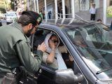 اپارتاید جنسی – توقیف 40هزار خودرو به بهانه بدحجابی