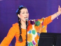 فیلم – ترانه بسیار زیبای «قطعنامه» اثری از هنرمند مردمی خانم گیسو شاکری