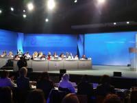 """کنفرانس بینالمللی  زنان""""تعهد برای برابری"""" در پاریس"""