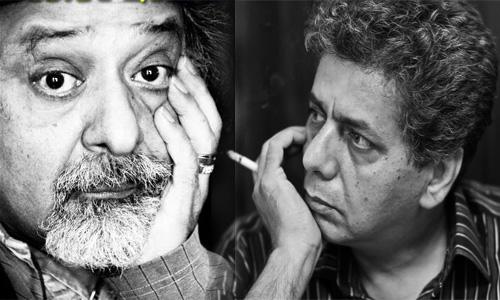 شعر بسیار زیبای هادی خرسندی در وصف زندانی سیاسی، محمد رضا عالی پیام (هالو)