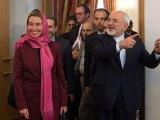 سخن روز: سفر فدریکا موگرینی به ایران، چوب حراج زدن به ارزشهای انسانی