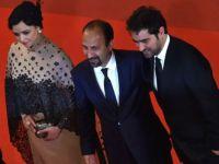 شهاب حسینی برنده بهترین بازیگر مرد در جشنواره فیلم کن