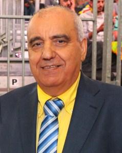 Jamshid Peyman