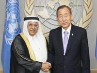 عربستان سعودی خواستار مجازات حکومت ایران بدلیل نقض قطعنامه های بین المللی شد