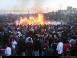 ویدیو: برگزاری جشن سده در کرمان