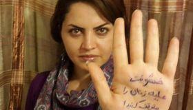 فرزانه جلالی، فعال حقوق زنان در کرمانشاه بازداشت شد