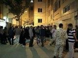 چهرهی امنیتی تهران بدنبال رد صلاحیت احمدینژاد