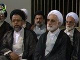 گرگهای وزارت اطلاعات و قوه قضائیه رژیم به جان هم افتادهاند