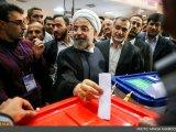 """دوران """"ریاست جمهوری"""" حسن روحانی تمدید شد"""