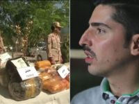 گزارش تلوزیون سوئد در مورد افزایش سریع اعتیاد در ایران