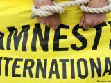 عفو بینالملل: سرکوب در دوران روحانی شدت یافته