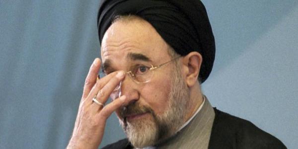 ممنوعالخروجشدن محمد خاتمی از منزل